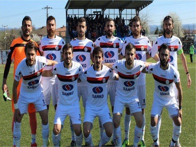 Bartınspor'da Paşabahçe Maçı Hazırlıkları Tamamlandı