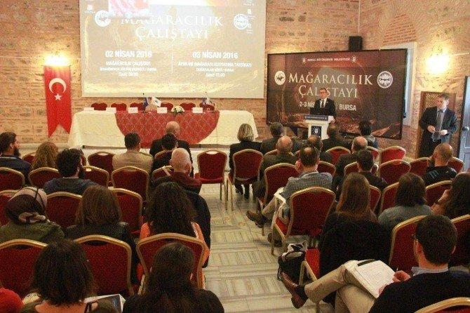 Türkiye'de 40 Bin Mağara Turizme Kazandırılacak