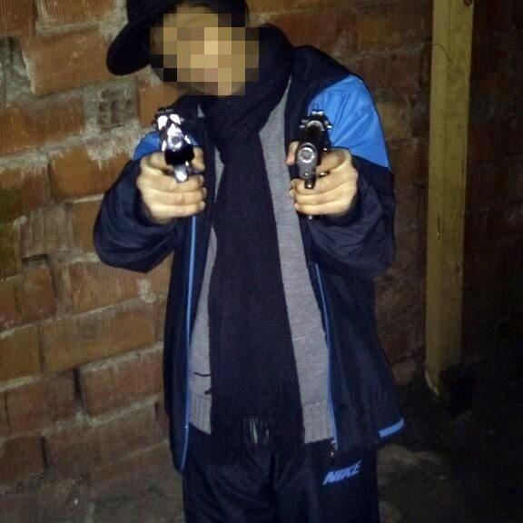 14 Yaşında Katil Oldu