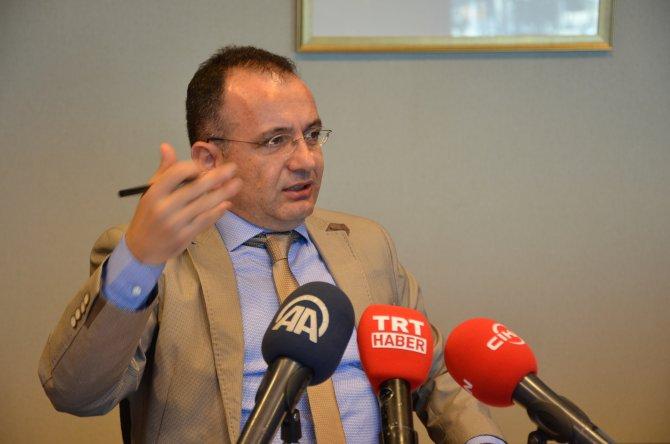 IAEE Avrasya Konferansı Bakü'de düzenlenecek