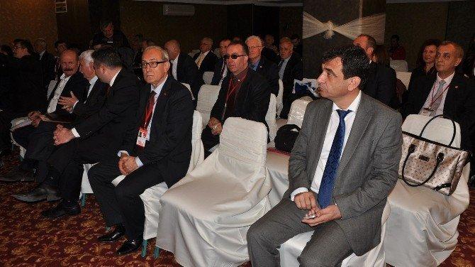 CHP İl Başkanlığı Çalıştayı Bandırma'da Yapıldı