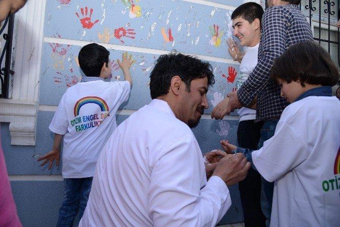Diyarbakır'da Otizm Farkındalık Günü Etkinliği