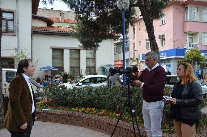 Efeler Belediyesi Türkülere Yeniden Can Veriyor