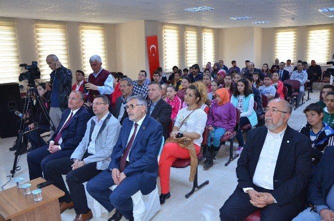 """""""Makus Talih'in Yenildiği Yurt İnönü"""" Sempozyumu"""