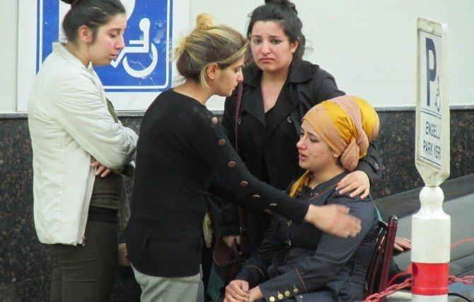 Maganda Kurşunu 2 Yaşındaki Çocuğu Vurdu