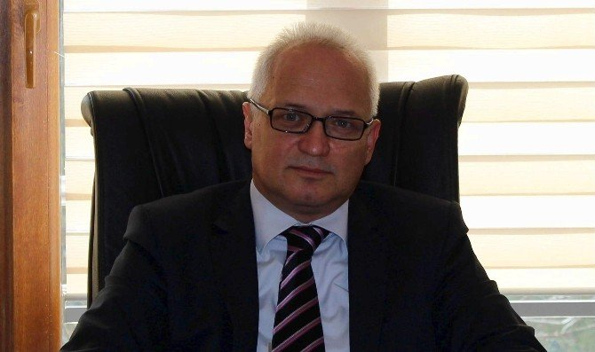 İsmail Zehir: Doktor Sıkıntısı Yok, Taraflı Haberler Bizleri Üzüyor