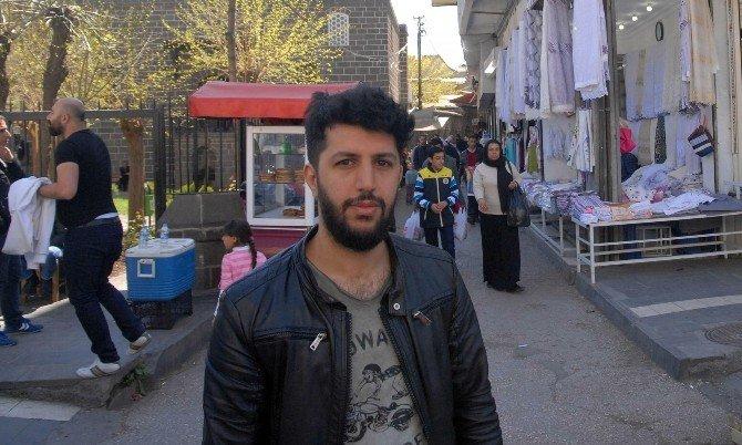 Başbakan Davutoğlu'nun Müjdeleri Diyarbakır'ı Umutlandırdı