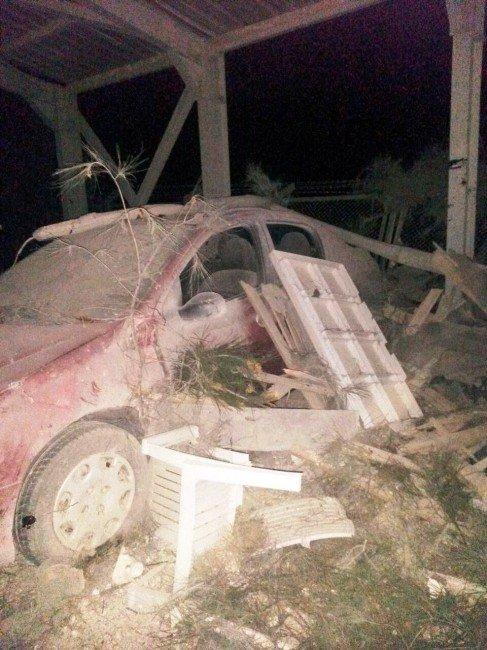Kızıltepe Askerlik Şubesi'ne Düzenlenen Saldırı