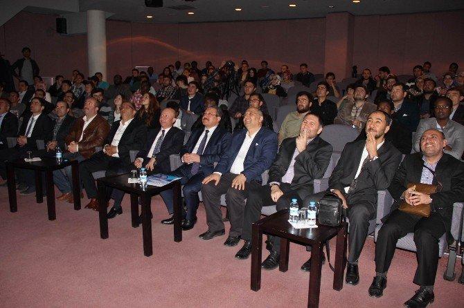 Uluslararası Öğrenci Akademisi Geleneksel Kayseri Toplantısı Yapıldı