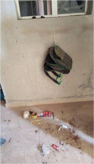 Nusaybin Teröristlerden Temizleniyor