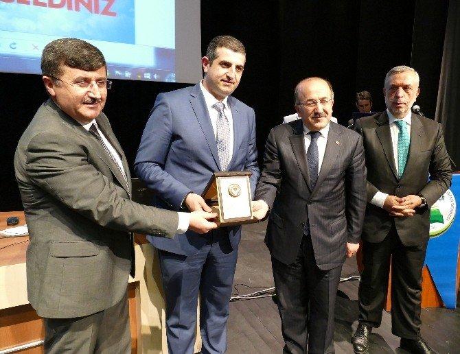 Yerli Üretim İnsansız Hava Araçları Trabzon'da Tanıtıldı