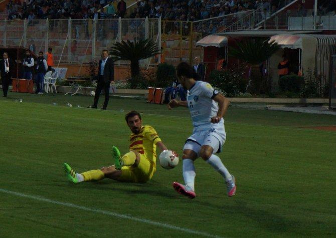 Adana Demirspor: 2 - Göztepe: 1