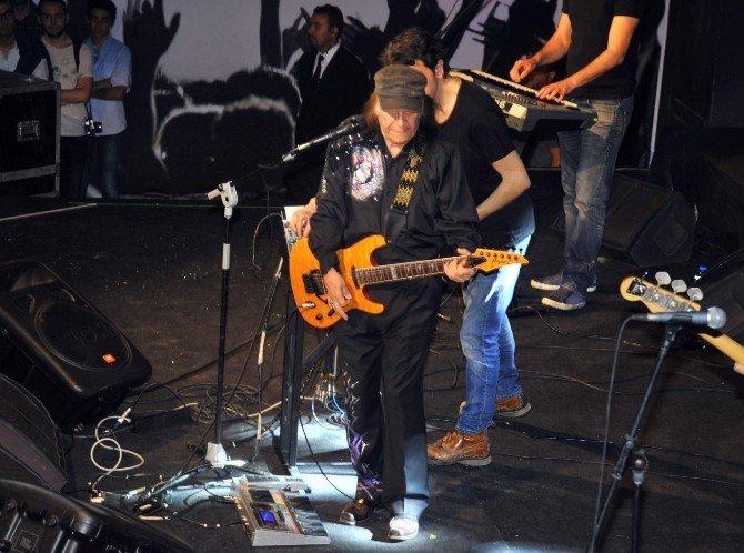 Erkin Koray'dan Son Üç Konser
