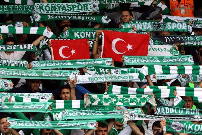 Gençlerbirliği: 0 - Torku Konyaspor: 0 (İlk yarı)