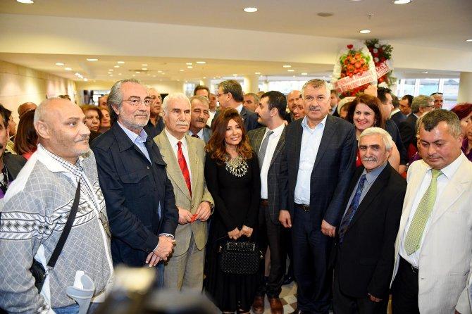 Yılmaz Güney, doğumunun 79. yılında Adana'da anıldı