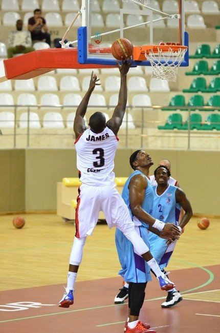 Eskişehir Basket, Deplasmanda Kazanmak İstiyor