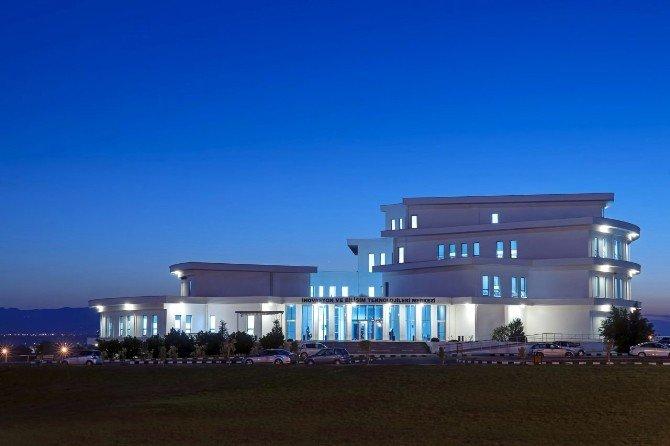 Yakın Doğu Üniversitesi, Fuzzy Logic Ve Soft Computing Uluslararası Konferansı'na Başkanlık Yapıyor