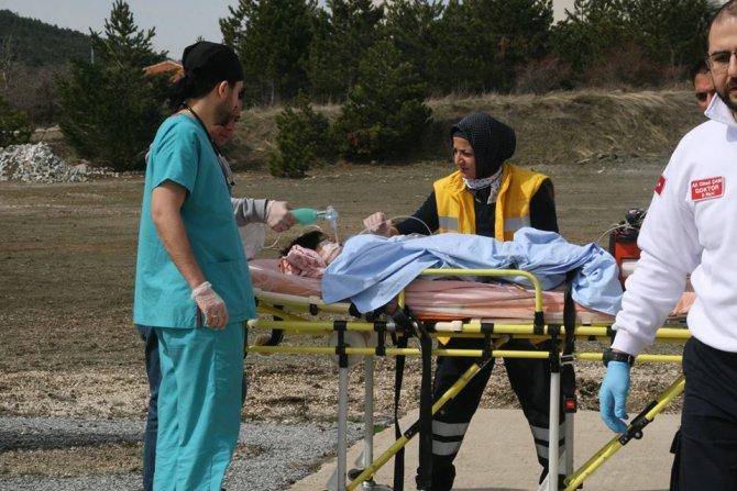 Yozgat'ta soba zehirlenmesi: 2 çocuk hayatını kaybetti