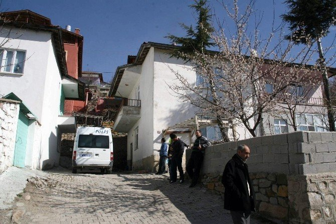 Yozgat'ta Karbonmonoksit Gazından Zehirlenen İki Kardeş Hayatını Kaybetti