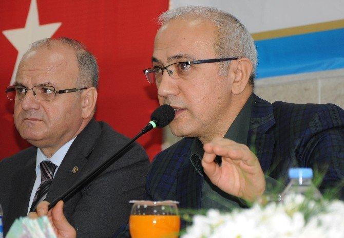 """Elvan'dan Gençlere Müjde: """"3.3 Milyon Gencin Prim Borçları Silinecek"""""""