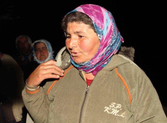 Babadağ'da Kaybolan Çobandan Haber Alınamıyor