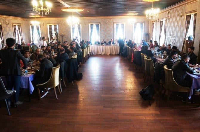 Demir: BB Erzurumspor şampiyonluğa inandı