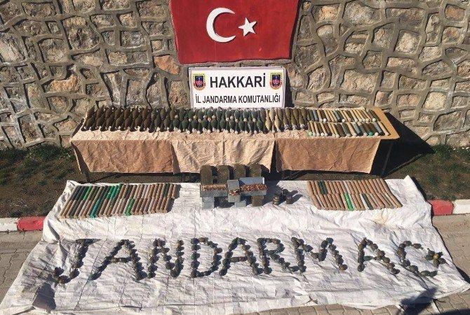 Gaziantep'te 12 Deaş'lı Yakalandı