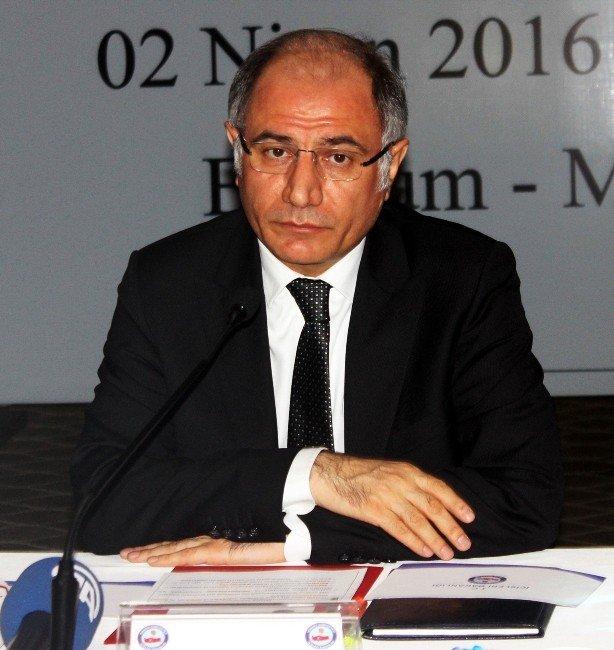 """İçişleri Bakanı Ala: """"Geri Kabuller Yarın Başlıyor"""""""