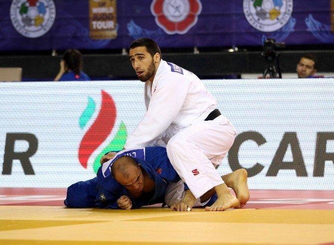 """Uysal: """"5 Sporcuyla Rio'ya Katılmak İstiyoruz"""""""