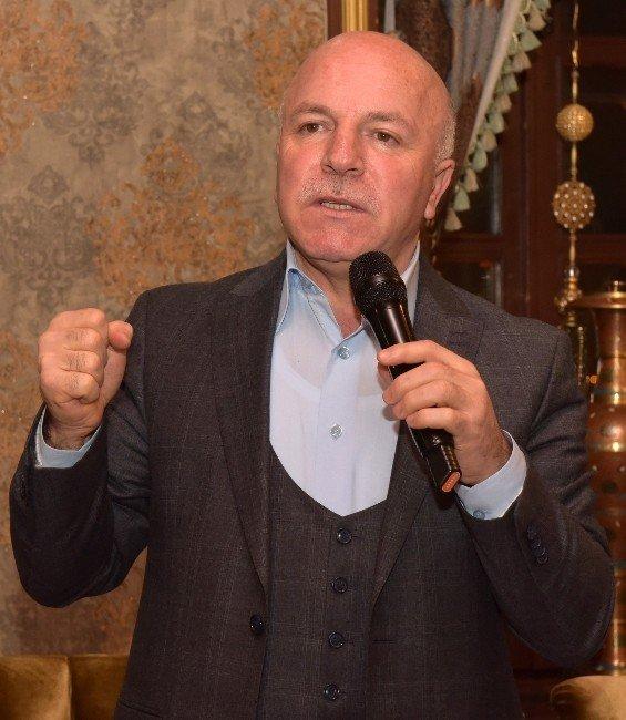 Erzurum'da Organik ET Ve Süt Üretimi Projesi