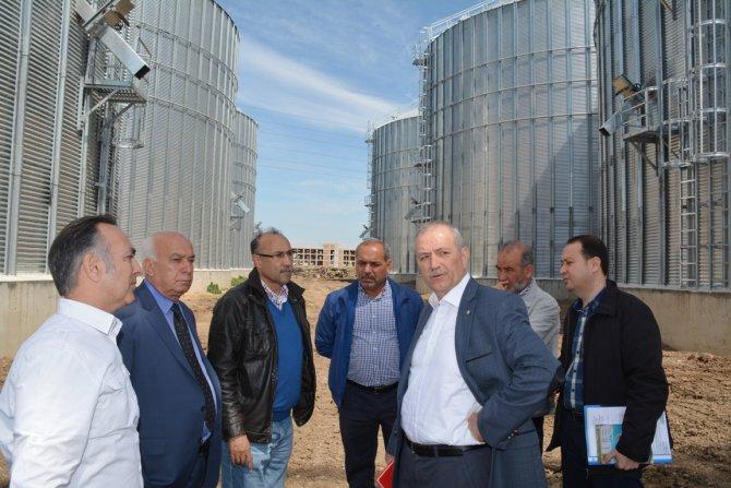 Adana Ticaret Borsası Kompleksi tamamlandığında işlem hacmi 5 katına çıkarılacak