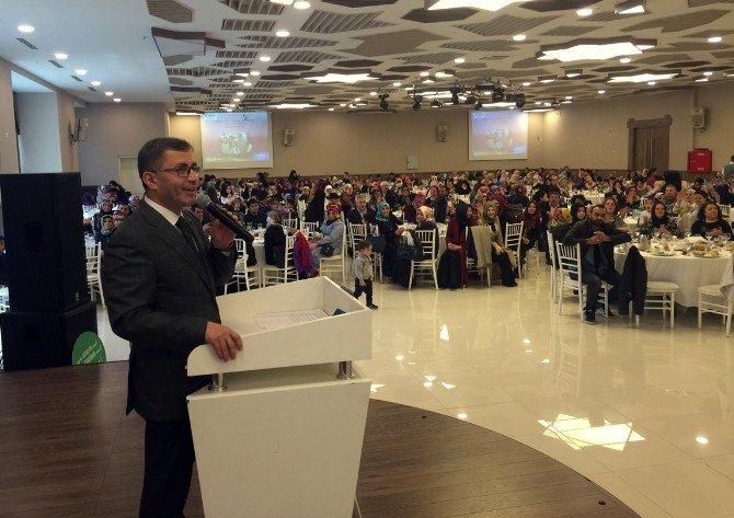 Üsküdar'da TEOG Veli Bilgilendirme Toplantısı Yapıldı