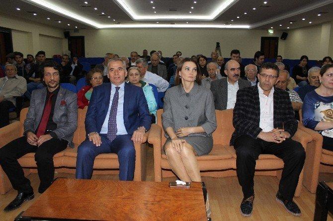 Azeri Milletvekili Paşayeva'dan Birlik Mesajı