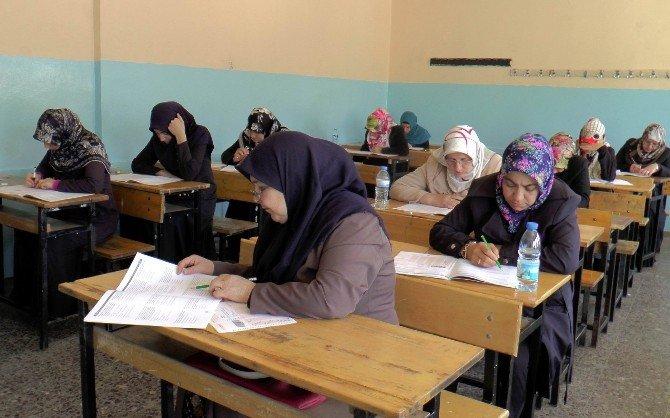 Gaziantep'te 'Hadis' Yarışması