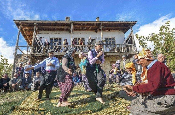 """""""Somut Olmayan Kültürel Mirasımız"""" Fotoğraflarla Belgelendi"""