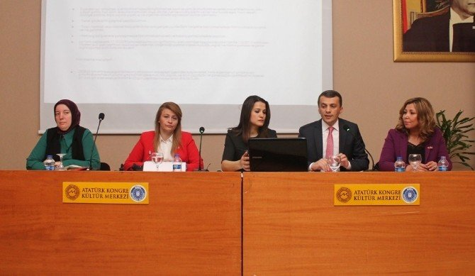 AK Parti Milletvekilleri Teşkilat Ve Vatandaşla Buluşuyor