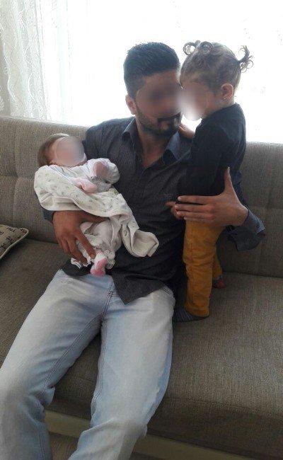 Uzaklaştırma Kararı Bulunan Babaya Anneden Görülmemiş Bebek Teslimi
