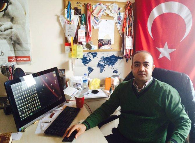 ARÜ, Ardahan spor tarihini aydınlatacak