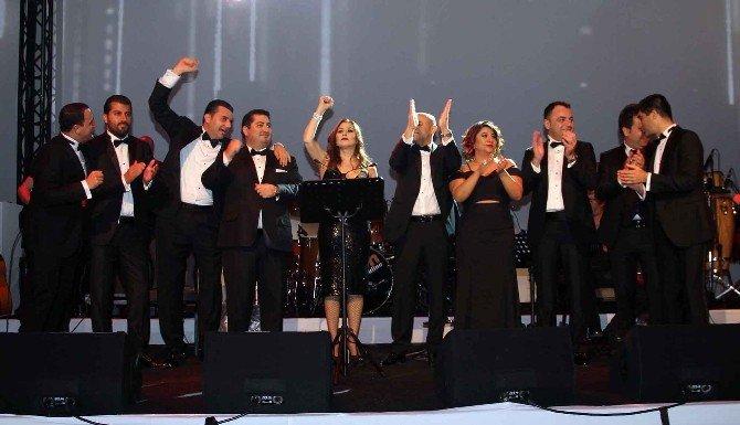 Çukurova GİAD'dan Hassas Kutlama