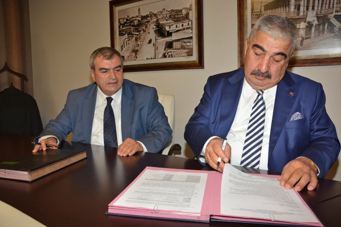 ÇKA Sekreteri Altunsu: Desteklediğimiz projeler Kozan'da başarıyla uygulanıyor