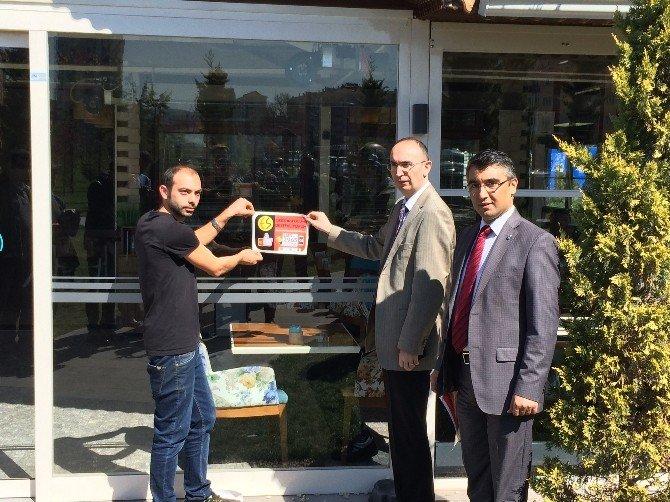 Eskişehirspor'a Destek Çağrısı