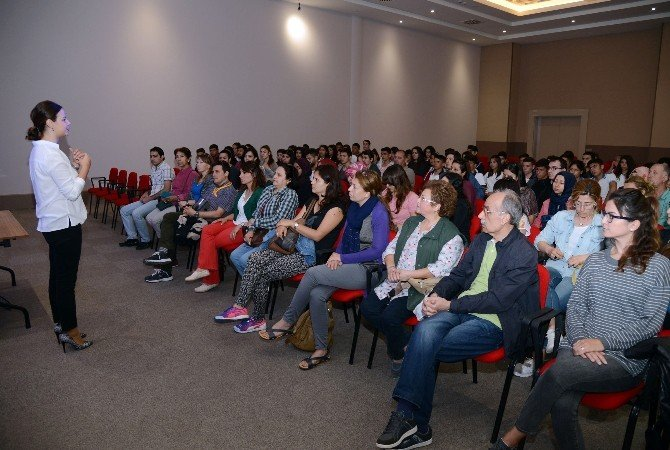 EXPO 2016 Antalya Personeli'ne Eğitim