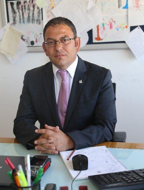 Gaü'den Sağlık Sektörü İçin İstihdam Kapısı