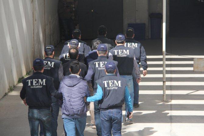 Gaziantep'te 2 canlı bomba yakalandı