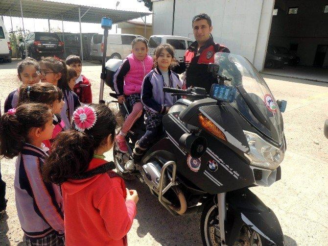 'Kardeş Kurum-okul' Projesi