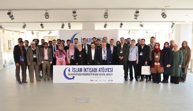 4'üncü İslam İktisadı Atölyesi Tamamlandı
