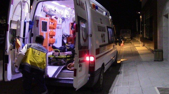 Elazığ'da Trafik Kazası: 1 Ölü, 1 Yaralı