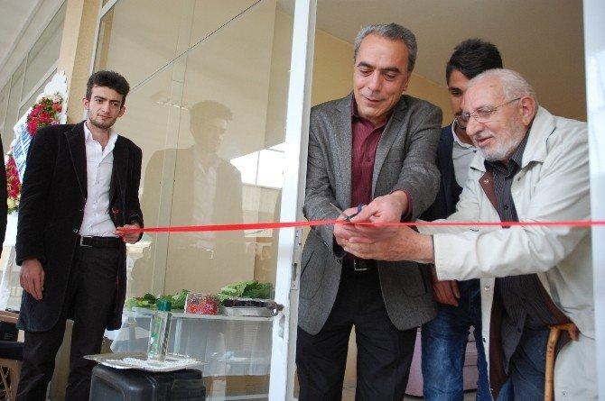 Malatya Mahkum Yakınları Derneği Açıldı