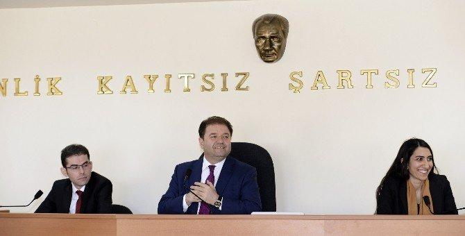 Maltepe Belediye Meclisinde Seçim Heyecanı