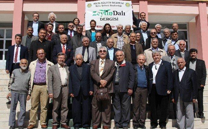 Salihoğlu , Güven Tazeledi